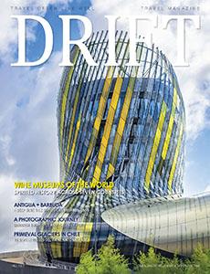 DRIFT | Travel Magazine