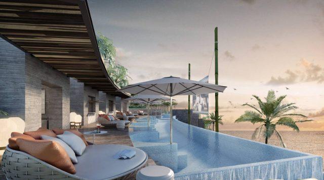 La Casa De La Playa Boutique Hotel